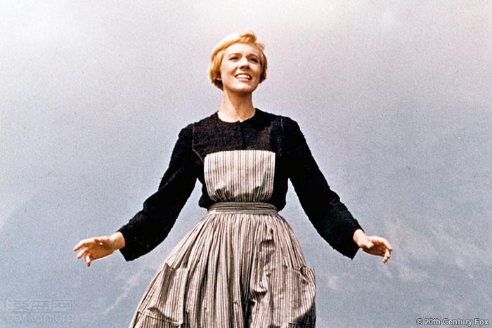 《音乐之声》女主角:我一直是同志的盟友