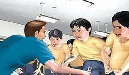 男老师以学习为由带3名男生回家 灌醉后实施猥亵