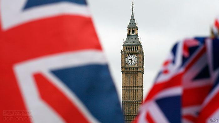 英国大选:国会同志议员人数创纪录