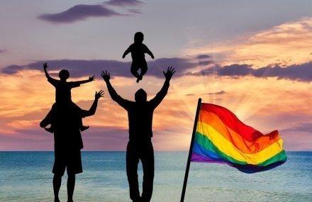 研究发现同志父亲参与孩子生活更积极