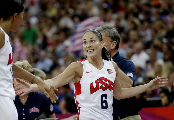 篮球界中的同性恋不在少数,姚明前队友退役后承认