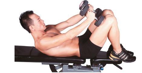 在家锻炼胸肌的方法_在家里怎么练胸肌|练胸肌腹肌