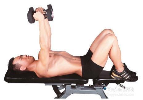 在家锻炼胸肌的方法_在家里怎么练胸肌 练胸肌腹肌