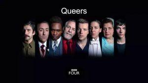 豆瓣9.3的同性题材英剧,静下心来才知道到它有多好