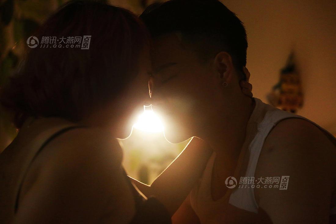 对话同性恋:渴望爱情 更渴望婚姻