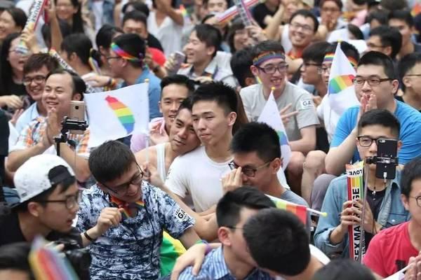 平等不能再等,请法院即刻淮许同性伴侣结婚登记