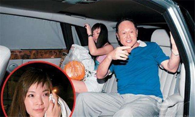 """他80岁豪车出行,""""私生活混乱"""",还花费5亿为同性恋女儿招婿!"""
