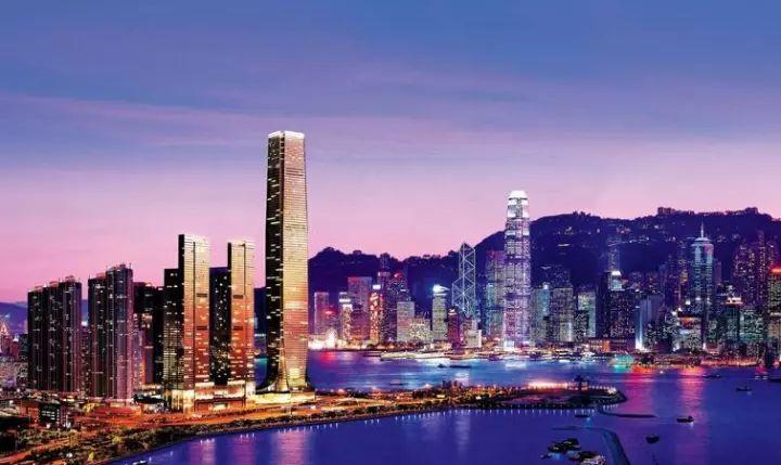 """香港成为 """"同志运动会"""" 首个亚洲主办方,这活动首次走出欧美"""