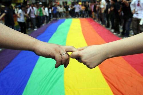 """260万澳大利亚人参与同性婚姻合法化公投"""""""