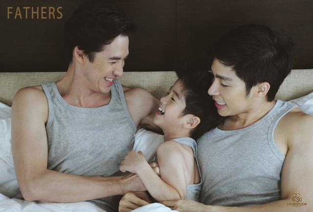《两个爸爸》男同性恋想要孩子该怎么办?