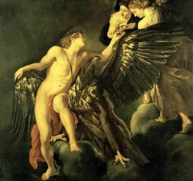 """古希腊激情又虐心的唯美""""同性之爱"""""""
