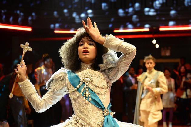 同性题材歌舞新剧《姿态》正式预定 瑞恩墨菲打造