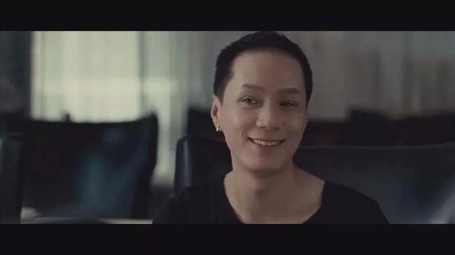 """从《芳华》看冯先生的同性恋""""情结"""""""