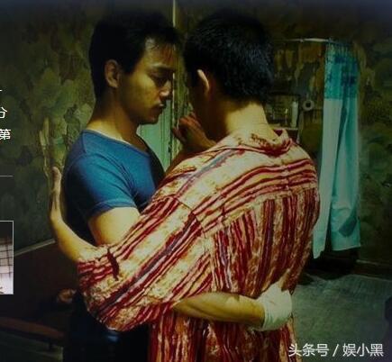 六部经典国产同性相恋的电影,每一个都感人肺腑,令人唏嘘