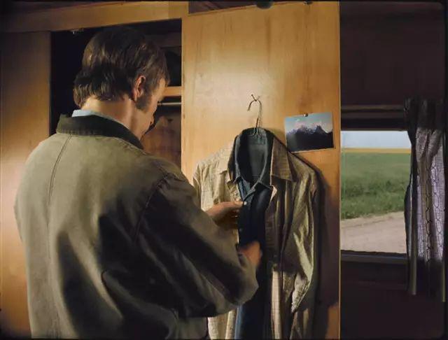 """《上帝之国》:英国版《断背山》开启 """"后同性""""电影时代"""