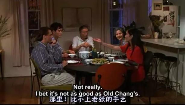影荐:《喜宴》逾越了文化和性别的边界,我理解的李安