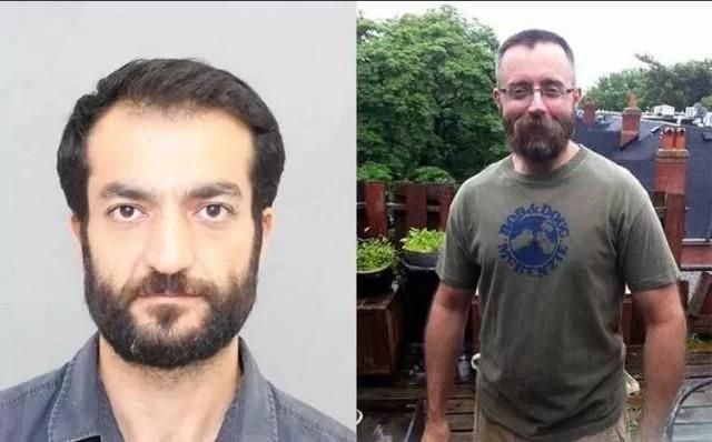 恐怖的多伦多连环同性恋杀手