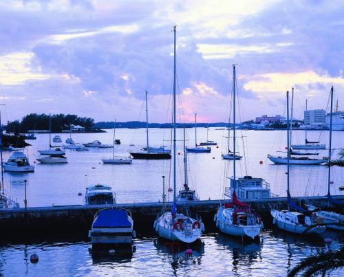 百慕大废除了同性婚姻法律,英国人急了