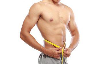 男人在家里健身的方式 练就完美身形