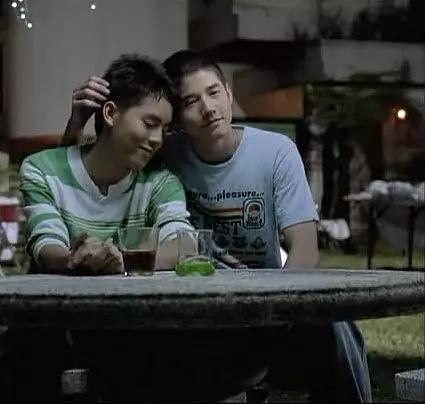 My Lover,爱在暹罗,更在我心,永不分手的《暹罗之恋》