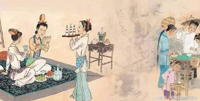 古代一对女同性恋为了长相厮守,想尽各种办法两女共侍一夫