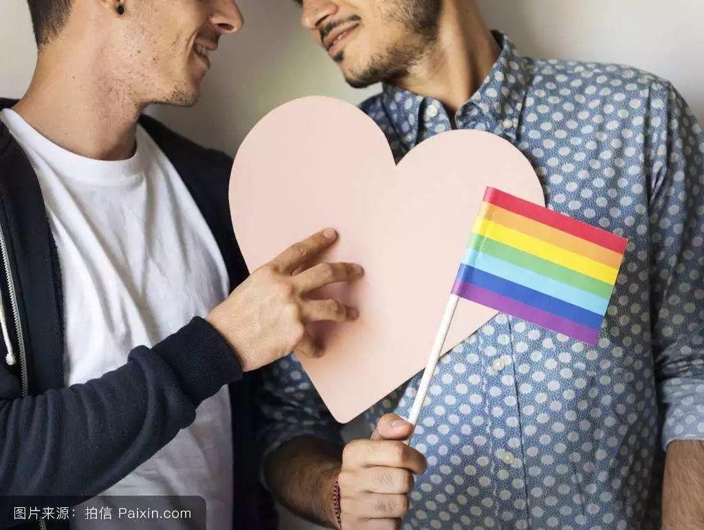 恐惧和歧视同性恋,伤害的是每一个人
