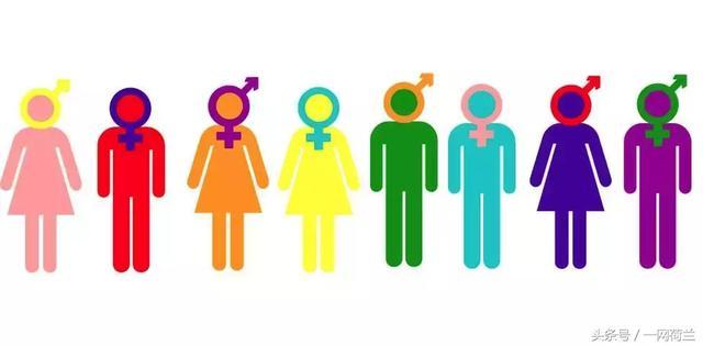 荷兰人有多开放?对同性恋和性别多样性的恋情态度更为积极