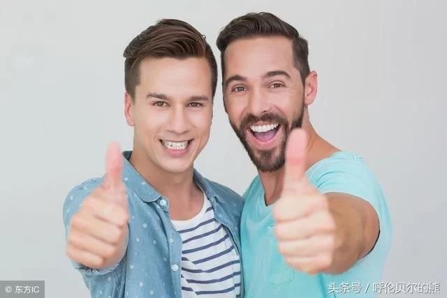 同性朋友们,我们一路艰辛,难道会没有尽头吗?