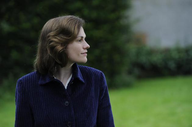 安娜·帕奎因