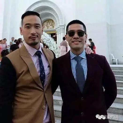 泰国起草同性婚姻法案 迈出合法化第一步