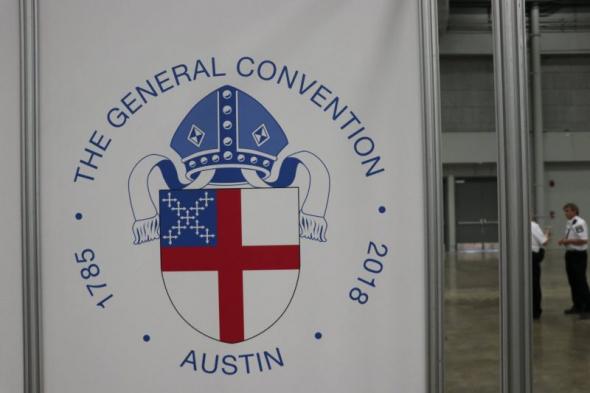 美国圣公会允许同性伴侣在所有教区结婚
