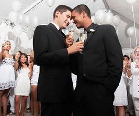 同性恋人可以去哪些国家登记结婚?