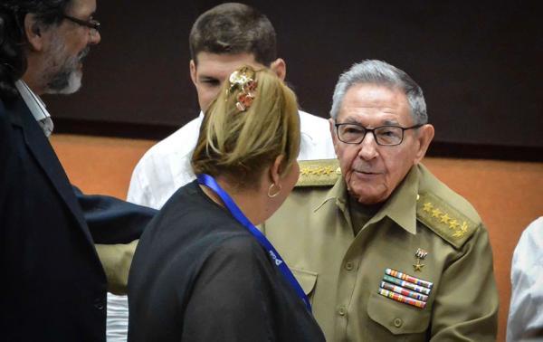 古巴批准修宪草案:限制元首任期 或允许同性婚姻