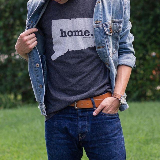 男士衬衫搭配的技巧,这么搭配真的太有型了