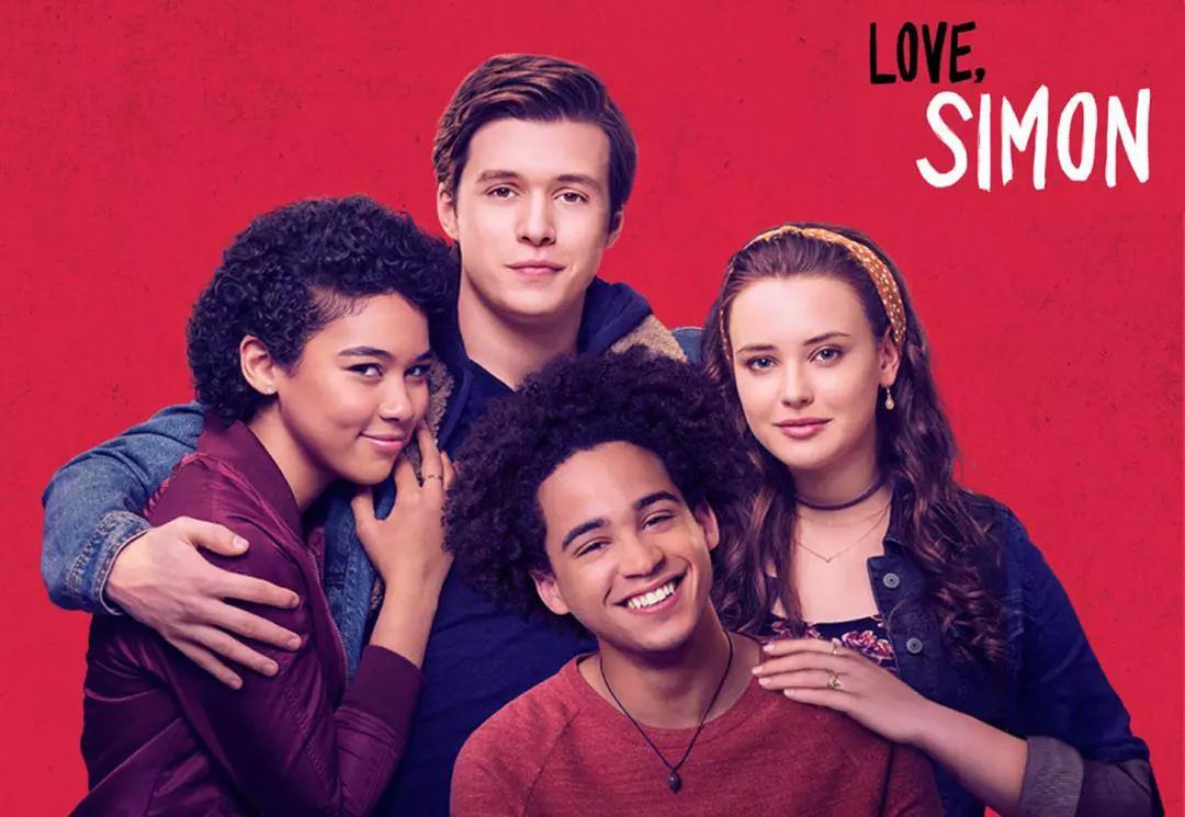 《爱你,西蒙》:与其说是同性恋电影,不如说是青春片