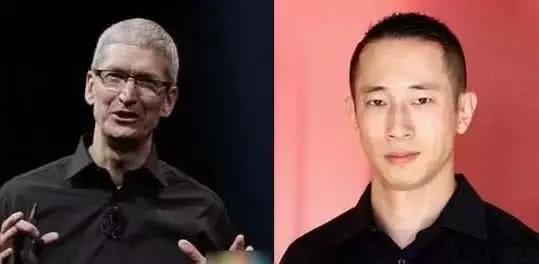 苹果CEO库克:身为同性恋者我感到很自豪!