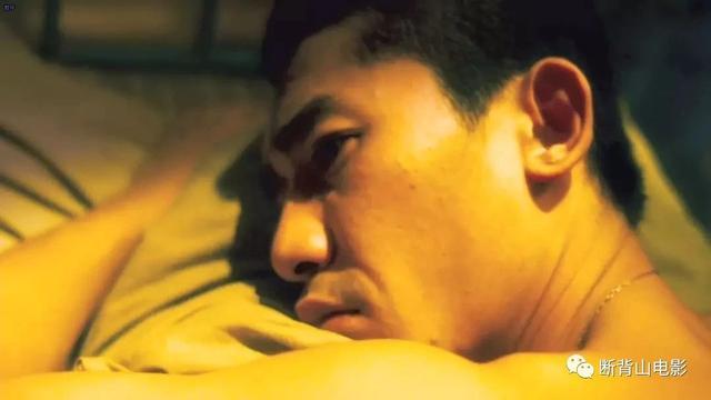 《春光乍泄》再也回不到20年前,梁朝伟和最爱的哥哥张国荣