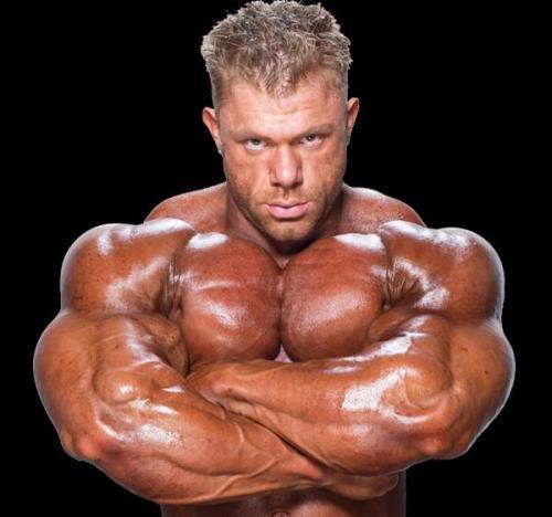 宽肩膀天生的,无法改变?不,你可以改变这个练出宽肩膀!