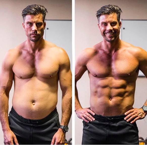6大腹肌强化动作,打造钢铁核心
