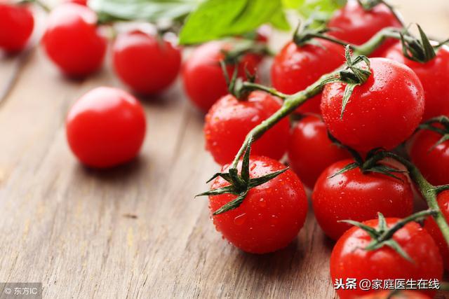 男人吃番茄可提高精子质量?这三个好处,常吃番茄的人有福了