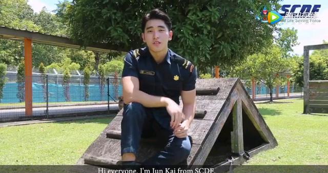 新加坡本想宣传急救常识,却被帅哥颜值带跑题了