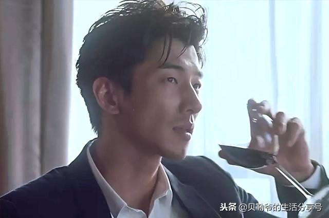 中国十大最帅男模特