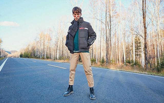 冬季想要酷帅有型?也许这三套穿搭能帮你
