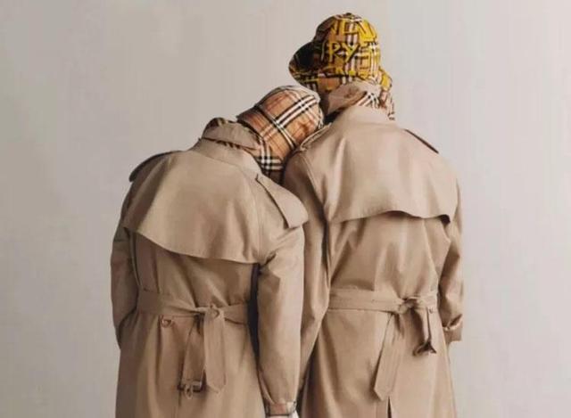 如何穿卡其色大衣,学会这三种方法让你造型依旧!