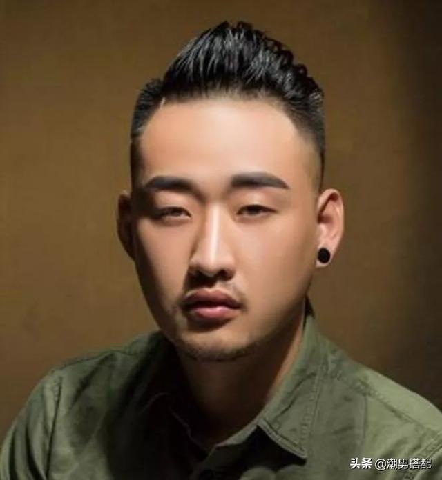 一款好发型真的能让男人变帅么?