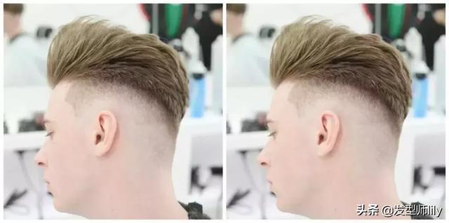 """019越剪越帅男士发型,适合你,你就是最帅的!"""""""
