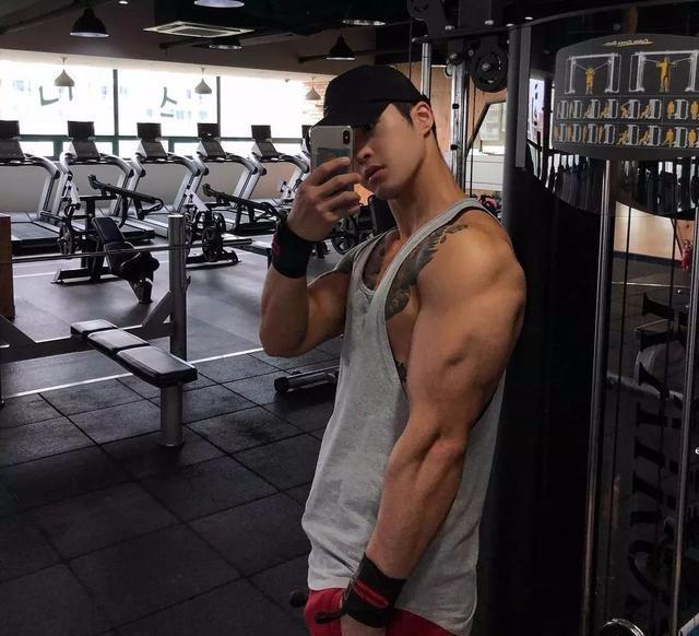 谁说健身只是秀身材?你不知道的10个健身好处!