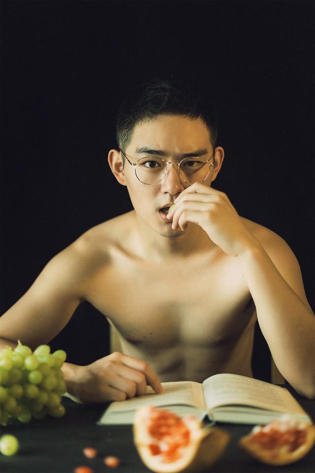 男士护肤小技巧,解决秋冬皮肤问题