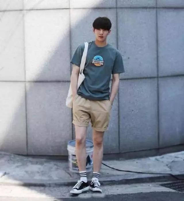 男生穿什么显腿长?穿搭终极指南在此!