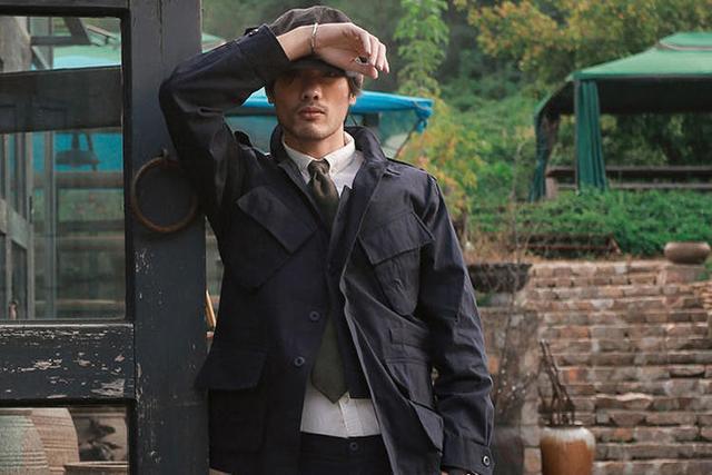 军旅系猎装夹克,为什么能在潮流圈站稳脚?